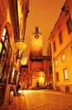 Stockholm Royaltyfri Foto