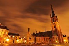 stockholm Стоковая Фотография