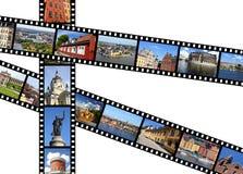 Stockholm royaltyfria bilder