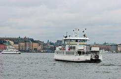 Stockholm. Arkivbilder