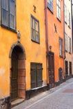 Stockholm Stock Image