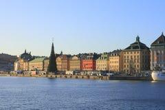 Stockholm Lizenzfreies Stockfoto