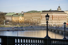 Stockholm Royalty Free Stock Image