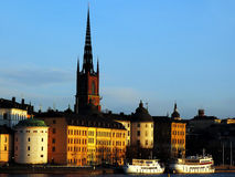 Stockholm Photo stock