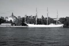 stockholm Obrazy Stock