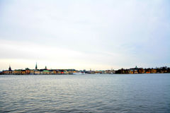 stockholm Stockbild