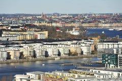Stockholm image libre de droits