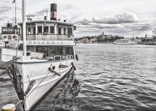 stockholm Fotografia Stock