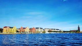 stockholm stockfotos