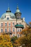stockholm Стоковые Изображения RF