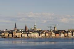 stockholm Стоковые Фотографии RF