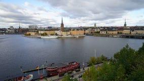 stockholm Stockbilder