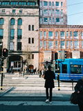 Stockholm royalty-vrije stock fotografie