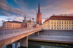 Stockholm Photo stock