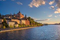 Stockholm Image stock