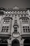 Stockholm architecture Royalty Free Stock Image