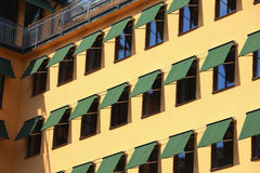 stockholm building details Stock Photography