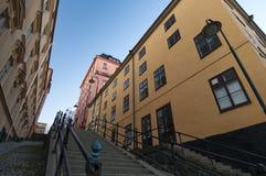 Stockholm City Royalty Free Stock Image
