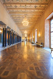 Stockholm City Hall corridor Royalty Free Stock Photography