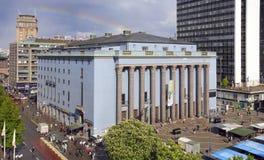 Stockholm Concert Hall Stock Image