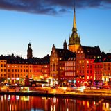 Stockholm Stock Images