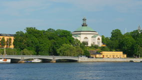 stockholm gammal stadssikt, Sverige lager videofilmer