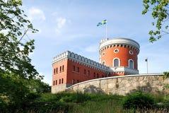 Stockholm, Kastellet Royalty Free Stock Image