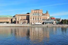 Stockholm Opera Stock Images