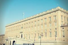 Stockholm Palace Stock Photos