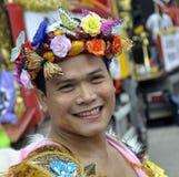 Stockholm Pride Parade Stock Image