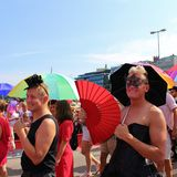 Stockholm Pride Stock Images