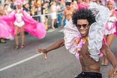 Stockholm Pride Parade 2016 Stock Photos