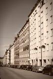 Stockholm - Sodermalm Royalty Free Stock Image