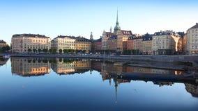 Stockholm stad lager videofilmer