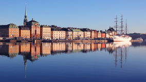 Stockholm stad arkivfilmer