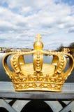 Stockholm-Stadt lizenzfreies stockbild