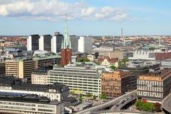 Stockholm, Suède Photographie stock