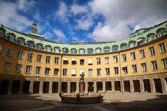 Stockholm Sverige Arkivbilder