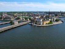 stockholm Sweden Fotografia Stock