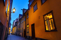 Stockholm, Sweden Royalty Free Stock Photography