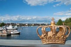 Stockholm, Sweden Royalty Free Stock Image