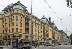 Stockholm Sweden Historical Building Stock Images