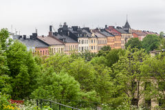 Stockholm Sweden Royalty Free Stock Images