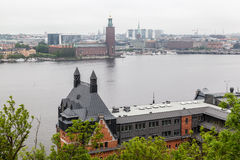 Stockholm Sweden Stock Images