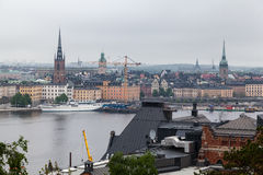 Stockholm Sweden Stock Photography
