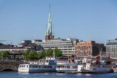 Stockholm Sweden Stock Photos