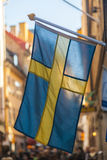 Stockholm - Sweden Stock Photography
