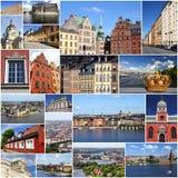 Stockholm, Sweden Stock Image