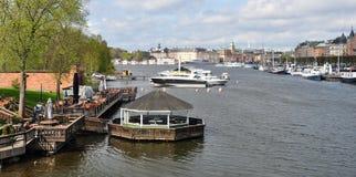 Stockholm, Sweden, Scandinavia, Europe Stock Photos