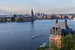 Stockholm Sweden Stock Photos